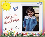 With Love to Nana & Papa! - Picture Frame Gift