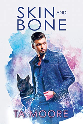 Skin and Bone (Digging Up Bones Book 2) (English Edition)