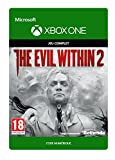 The Evil Within II - Édition Standard | Xbox One - Code jeu à télécharger