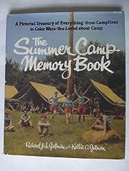 Summer Camp Memory Book by Richard J. S. Gutman (1983-09-04)