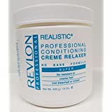 Revlon Professional Conditioning Creme Relaxer Super by Revlon