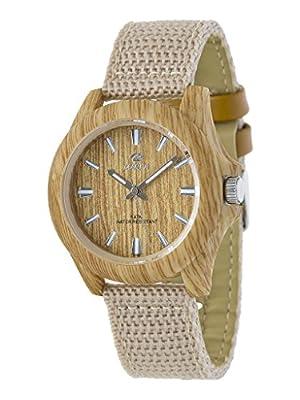 Reloj Marea Unisex B41193/1 Efecto Madera