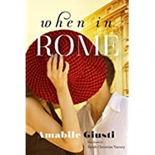 When in Rome (English Edition)