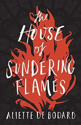 The House of Sundering Flames (English Edition)