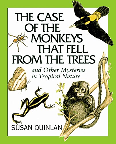 Case of the Monkeys That Fell from the Trees, The -