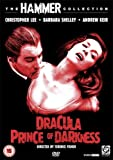Dracula Prince Of Darkness [DVD]