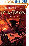 #8: Harry Potter and the Order of the Phoenix (Harry Potter 5)