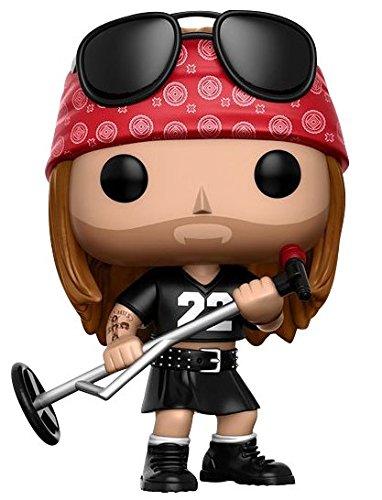 funo-pop-axl-rose-Guns-N-Roses