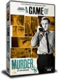 A Game Of Murder As Seen On BBC [DVD]