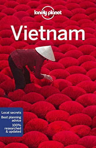 Lonely Planet Vietnam (Travel Guide) por Lonely Planet