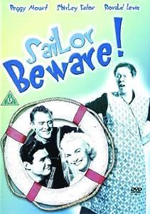 Sailor Beware! [1956]