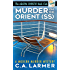 Murder on the Orient (SS): The Agatha Christie Book Club 2