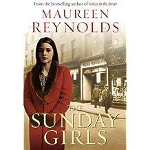 The Sunday Girls by Maureen Reynolds (2007-03-20)