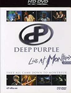 Live at Montreux 2006 [HD DVD] [Import USA]