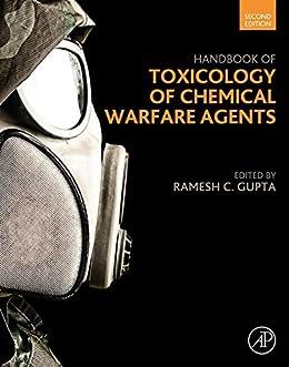 Handbook Of Toxicology Of Chemical Warfare Agents por Ramesh C. Gupta Gratis