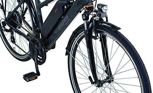 PROPHETE E-Bike Alu-Trekking 28