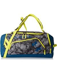 Under Armour para multitud de deportes bolsa de viaje y equipaje UA contiene deporte II Gris Stl/Ptb/Snb Talla:talla única