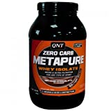 QNT Zero Carb Metapure 1kg (Chocolate)