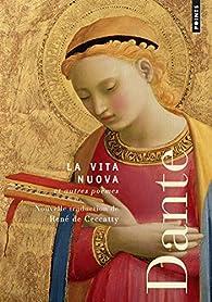 Vie nouvelle par Dante Alighieri
