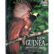 New Guinea: An Island Apart