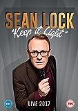 Sean Lock: Keep It Light - Live 2017 [DVD]