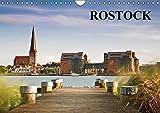 Rostock (Wandkalender 2016 DIN A4 quer): Fotos aus Rostock. (Monatskalender, 14 Seiten ) (CALVENDO Orte)