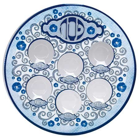 rite-lite-printed-laminate-elegant-seder-plate-with-plastic-liners-by-rite-lite