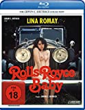 Rolls Royce Baby (ECD-Collection) [Blu-ray]