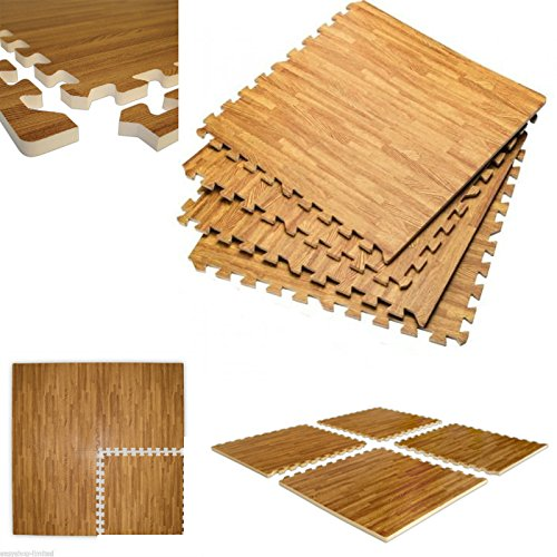 interlocking-eva-soft-foam-wood-effect-mats-gym-exercise-kids-play-floor-tiles-by-other