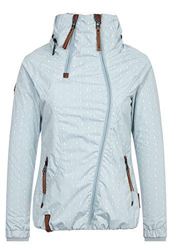 Naketano Female Jacket Ej Du Geile Schnalle Anchor XXI, S
