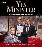 Yes Minister: Volume 1 [Starring Paul Eddington, Nigel Hawthorne & Derek Fowlds] (BBC Radio Collection): Starring Paul Eddington, Nigel Hawthorne & Derek Fowlds No.1