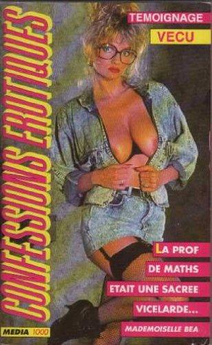 Les confessions érotiques n°77 : la prof de maths etait une sacree salope