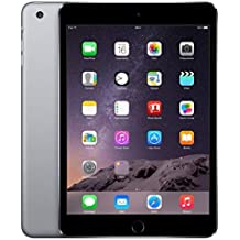 Apple iPad Mini 1 16GB Wi-Fi : Space Grey (Renewed)