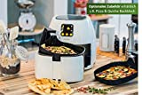 Philips Airfryer XL HD9240/30 Heißluftfritteuse - 7