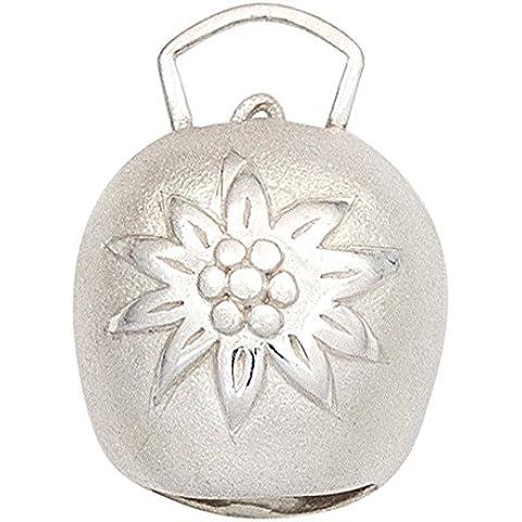 JOBO–Ciondolo–Campanaccio in argento Sterling 925parzialmente (Argento Campanaccio)