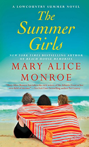 The Summer Girls (Lowcountry Summer Book 1) (English Edition)