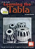 Learning the Tabla [With CD]