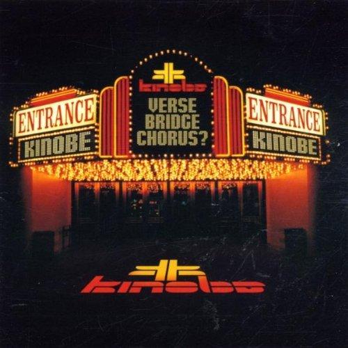 Verse Bridge Chorus by Kinobe (Verse Verse Chorus Bridge)