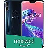 (Renewed) Asus Zenfone Max Pro M2 (Blue, 6GB RAM, 64GB Storage)