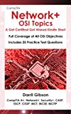 CompTIA Network+ OSI Topics (A Get Certified Get Ahead Kindle Short)