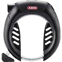 Abus 5950 NR PRO Shield Plus Fahrradschloss, Black, One Size