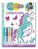 Blopens - Mon cahier créatif - Au Royaume des Licornes