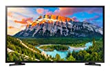 Samsung 108 cm (43 Inches) Series 5 Full HD LED Smart TV UA43N5370AU (Black) (2018 Model)
