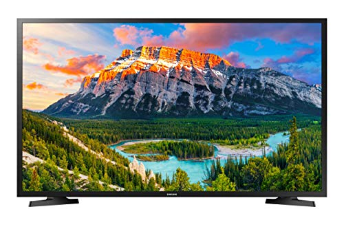 Samsung 108 cm (43 inches) 5 Series 43N5100 Full HD LED TV (Black)