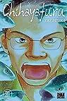 Chihayafuru, tome 21 par Suetsugu