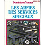 Les armes des services spéciaux