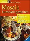 Mosaik kunstvoll gestalten bei Amazon kaufen