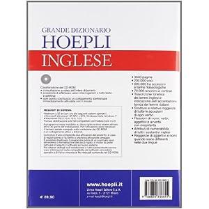 Il nuovo Picchi. Grande dizionario inglese-italian