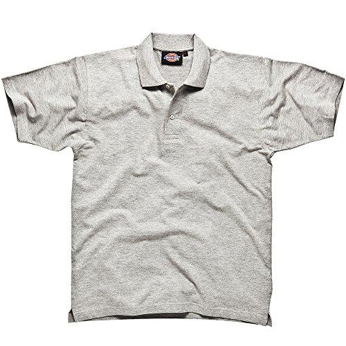 Dickies Polo - Shirt mittelgrau MDG3XL, SH21220