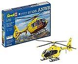 Revell 04939 - Modellbausatz - EC135 Nederlandse Trauma Helicop im Maßstab 1:72
